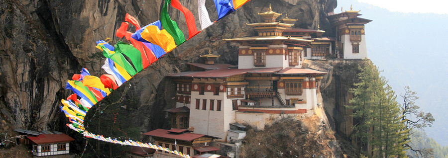 Bhutan Snow Cap Tours and Travels